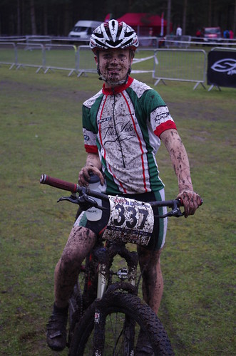 National MTB Cross-country Series Round 1, Sherwood Pines, Mar-2015