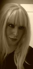 2014-06-08 20.33.11 (pussyass17) Tags: stockings high slut sissy tranny transvestite heels whore crossdresser pvc submissive cumslut cumdump