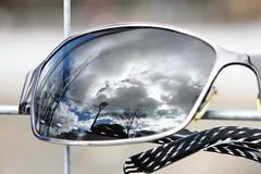 Närbild (shemring) Tags: april närbild solglasögon fotosondag fotosöndag fs150405