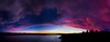 Waimakariri Panorama 02 (jasonclarkphotography) Tags: newzealand christchurch sky panorama clouds sunrise river sony nex waimakariri westmelton canterburynz nex5 jasonclarkphotography
