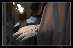 Valladolid. Semana Santa (doctorangel) Tags: santa las espaa angel spain folk folklore valladolid holy doctor week tradition eastern semana procesion palmas tradicion pasion pasos cofrade tronos folclore cofradia doctorangel