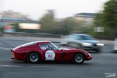 Ferrari 250 GTO (Tatsuma93500) Tags: ferrari legends gto 250gto