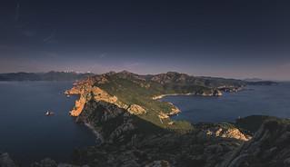 Sta terra un hè micca a meia ... mà porta i mio passi (Corsica)