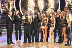 139337_7950 (Disney | ABC Television Group) Tags: show california red celebrity television stars carpet dancing anniversary group disney event reality abc 10th redcarpet dancingwiththestars celebriities