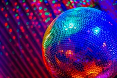 Mirror ball (abk10002) Tags: party ball mirror enjoy mirrorball