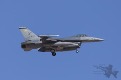 General Dynamics F-16C 88-0420 (Newdawn images) Tags: fighter military nevada jet falcon viper usaf jetfighter usairforce redflag lockheedmartin generaldynamics fightingfalcon militaryjet f16c nellisairforcebase canonef100400mmf4556lisusm canoneos6d 880420 422ndtes generaldynamicsf16c880420 boeingkc135r623541