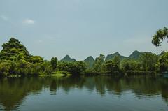 Boating down the river (hmak0) Tags: river travels nikon asia wideangle tokina vietnam explore perfumepagoda northvietnam 1116mm d5100