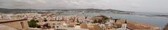 Ibiza Town (Tim Cunningham's Images) Tags: spain medieval ibiza eivissa festa balearics