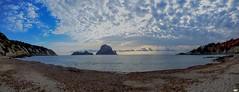 Cala D'Hort, Ibiza (juantiagues) Tags: d ibiza nubes hort cala juanmejuto juantiagues
