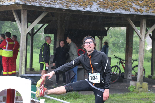 Trail'Eure 2016 - Luisant