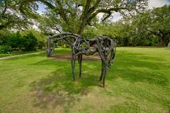 Canon207140-Canon207142.hdr (godrudy6661) Tags: neworleans sculpturegarden hdr citypark