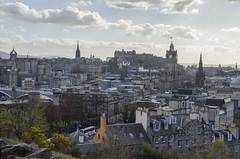 _JDX0164-HDR (jessedixon_87) Tags: castle scotland nikon edinburgh seat united devils kingdom glen python loch monty arthurs doune iphone lomand kelpies finnich d7000