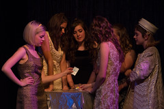 SCTG Prairie Girls Show 1-309