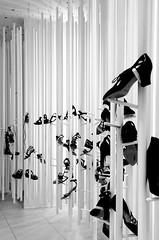 Shoes (stefanonikon1) Tags: blackwhite nikon shoes afs1755 d7000