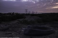 IMG_7136 (DhandaNot) Tags: sunrise ajman ramtha