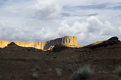 Sunrise on The Green River 2 (charles25001) Tags: nature greenriver canyonlands canoeing