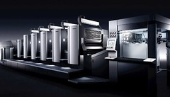 Offset Printing Machines Importer in India (printoholic) Tags: india printing machines offset importer