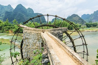 cao bang - vietnam 20