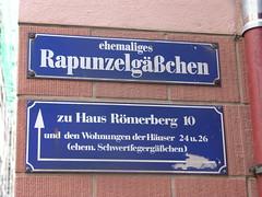 Frankfurt am Main - Rund um den Rmerberg (Seesturm) Tags: 2016 seesturm germany frankfurt hessen main city brigdes