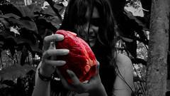 L'engin Descartes 2 (mateosnchez) Tags: dead heart alma muerte psycho conceptual corazn descartes anfiteatro psique psicpata