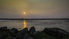 Couch de soleil (Maxime's photo) Tags: sunset sea mer beach landscape paysage plage bercksurmer berck couchdesoleil wonderfulworld