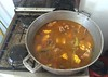 Cooking Sancocho (JaBB) Tags: food lunch stew corn essen rice dominicanrepublic reis mais mango mittagessen nahrung sancocho eintopf nahrungsmittel dominikanischerepublik maniok