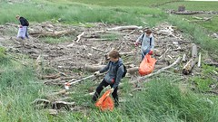 20160624_112912 (Keep Wales Tidy) Tags: bridge summer up coast marine severn clean litter learning monmouth welsh care baccalaureate caldicot rogiet welshcoastalpathcleanup
