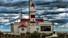 Boca Oriental (Miradortigre) Tags: magallanes faro estrecho strait magellan chile canal sea mar lighthouse