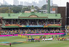 Australia v Sri Lanka, Sydney, 2015 Cricket World Cup