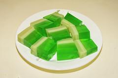 Agar Agar (chooyutshing) Tags: food dessert jelly agaragar