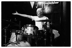 Han Bennink & Alexander Hawkins @ Vortex Jazz Club, 24th March 2015 (fabiolug) Tags: leica blackandwhite bw music vortex monochrome zeiss drums 50mm blackwhite concert experimental live gig livemusic performance piano jazz rangefinder drummer improv monochrom pianist improvised biancoenero dalston sonnar pianoforte hanbennink leicam zeisssonnar 50mmf15 alexanderhawkins vortexjazzclub sonnar50mm zeisscsonnar zeisszm50mmf15csonnar mmonochrom leicammonochrom leicamonochrom zeisscsonnartf1550mmzm vortexjazz hanbenninkalexanderhawkins