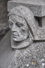"Athletan Abbey - 12th century carved head (Gaeilge Bheo) Tags: ireland irish church abbey photography photo cool pretty dominican ruin images norman mayo gaeilge priory connacht nofilter facebook franciscan blackfriar photooftheday connaught picoftheday anglo linkedin greyfriar art"" éire history"" day"" ""photo ""best twitter ""high ireland"" ""irish allshots ""pic bestoftheday ""tourist ""tourism straide ""visiting pinterest ""instagram instagramers instadaily igdaily instagood instamood instago athleathan athlaton ""fergal jennings"" res"" resolution"" ""sighseeing ireland"" ferghalj pintergy"