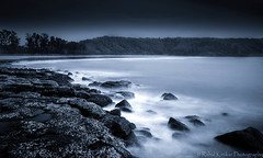 The Sizzling Sea (rahul_2800) Tags: longexposure india beach seascapes beaches maharashtra chiplun konkan ratnagiri sigma1020mm guhagar hedvi hoyandfilter hoyandx400 canon550d rahulkinikar beachesinkonkan beautifulkonkan