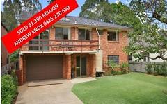18a Hurlstone Avenue, Hurlstone Park NSW
