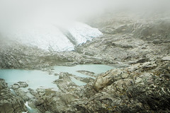 Brewster Glacier