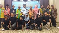 Malam PEWARTA 2015 (UmmAbdrahmaan @AllahuYasser!) Tags: malaysia malam terengganu 991 kualaterengganu 2015 quinara pewarta ummabdrahmaan