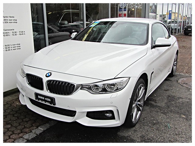 auto car automobile automotive voiture german bmw 428 wagen pkw worldcars