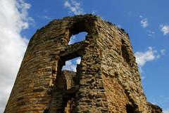 Photo of Flint Castle