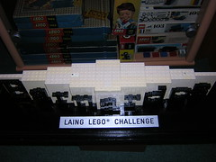 Laing Lego Challange  (8) (GoodPlay2) Tags: vintage lego shop display system old rare early 1950s 1960s 60s 70s classic 1969 1968 1967