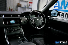 Range Rover Sport (AMDetails) Tags: uk detail cars car closeup canon advertising scotland big cool 4x4 awesome details automotive cleaning clean business company wash workshop advert huge products elgin beforeandafter process rangeroversport behindthescenes washing preparation prep moray unit detailing tidying madeintheuk carcleaning worldcars amdetails alanmedcraf