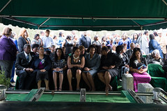 DUSM Josie Wells Funeral Services (U.S. Marshals Service) Tags: usa ag miss attorneygeneral usms mosspoint usmarshalsservice usmarshals ericholder shanetmccoy staciahylton josiewells