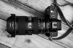 Canon 16-35 F4 IS L USM (Nic Taylor Photography) Tags: canon sony sonyalpha a7r canon1635f4is