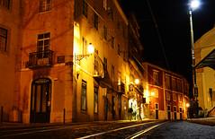 Nightshot in Lisbon (kalakeli) Tags: portugal nightshot lisbon april nightshots impressions lissabon nachtaufnahme 2016 nachtaufnahmen