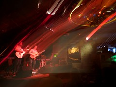 The DuPont Brothers (reidcrosby) Tags: music blur burlington exposure vermont time brothers live dupont vt nectars