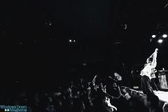 Turnstile (Windows Down Mag) Tags: show newyorkcity music newyork brooklyn concert live williamsburg turnstile roadrunnerrecords reaperrecords brendanyates basementspring2016tour