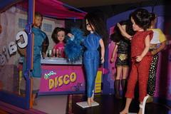 Sindy Disco (machigo) Tags: disco sindy