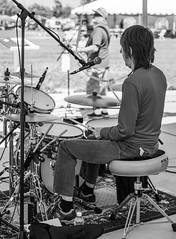 7P7A7938 (Mark Ritter) Tags: drums guitar band bnw murrieta soop relayforlifebass