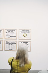 banana lemon pop art (Alice Pietrobon) Tags: travel people urban london art photography arch londra stree architexture travellondon