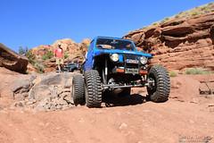 moab-113 (LuceroPhotos) Tags: utah jeeps moab cliffhanger jeeping