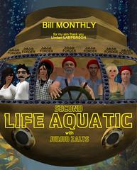 JubJubs Life Aquatic (JubJub Forder) Tags: life movie strawberry second aquatic challenge singh 2016